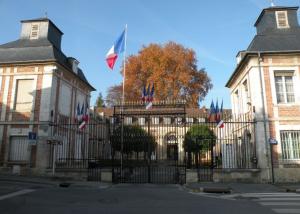Préfecture de Beauvais
