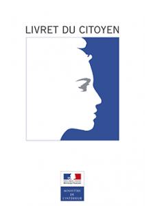 Livret du citoyen français