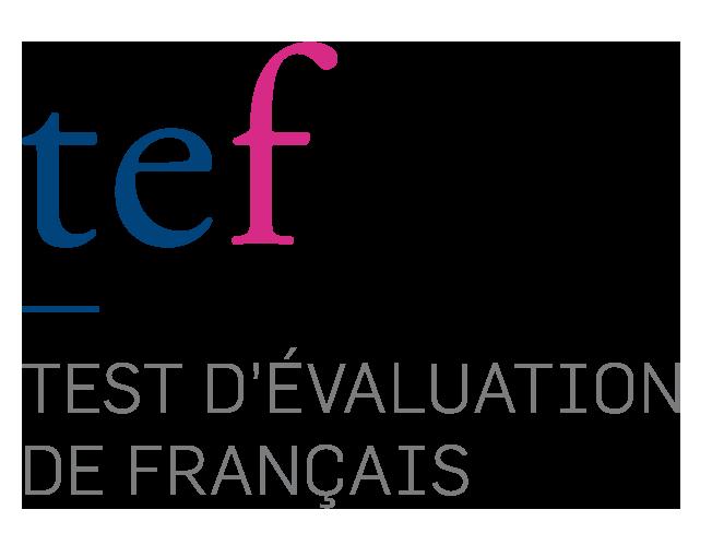 TEF - test d'évaluation en français