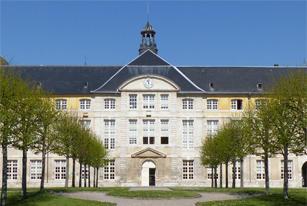 Préfecture de Rouen