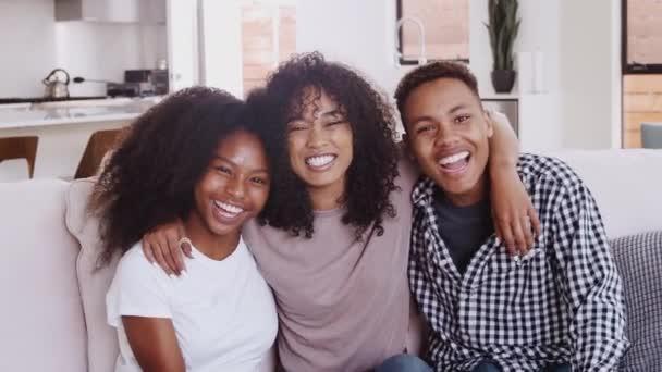 frères et soeurs afro-américains