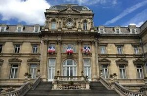 Préfecture de Lille