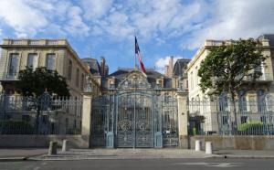 Préfecture de Rennes